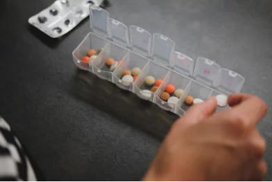 AI Roadmap for Pharma Sector